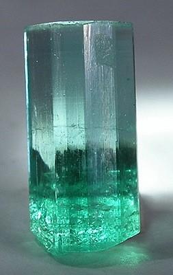 Berryllium.  Beryl-Emerald Crystal