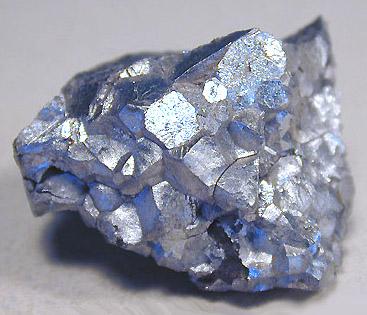 Cobalt.  Cobaltite Mineral