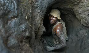 Cobalt Miner