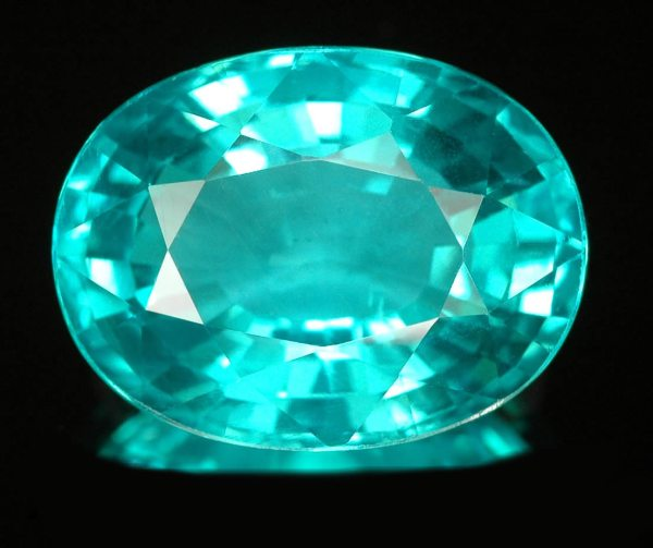 P.  Apatite Gemstone