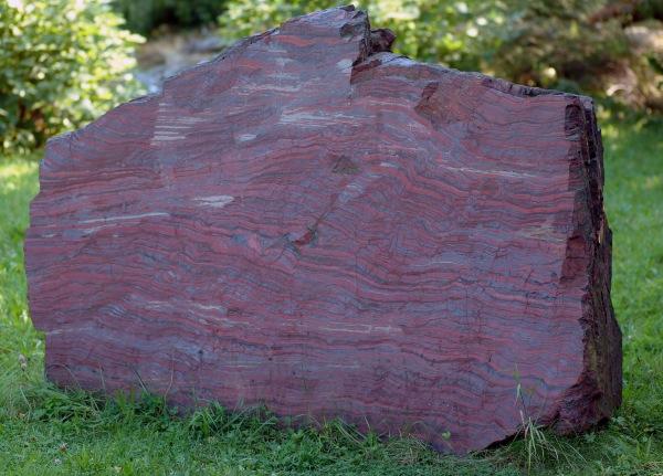 Sedimentary.  Fe.  Black-band_ironstone