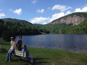 Fairfield Lake, G-J-P(2)