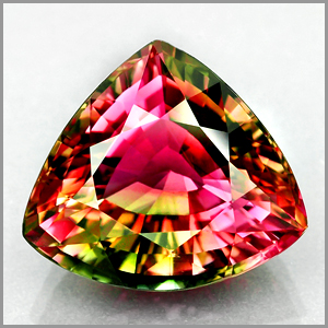 4.  Multi-Colored Gemstone. many-unknown,