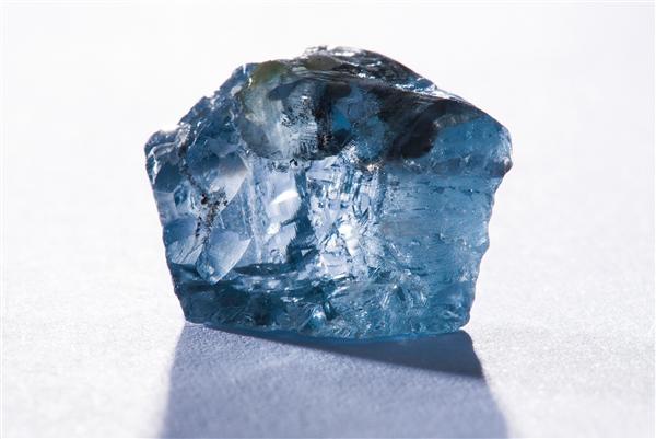 Diamond, Blue, 29.6 c. +$$$$$$$$$, SA