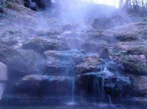 Hot Springs NP-Arkansas, costaricantimes