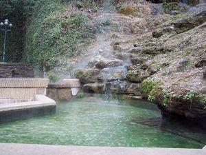 Hot Springs NP Arkansas.  Pinterest