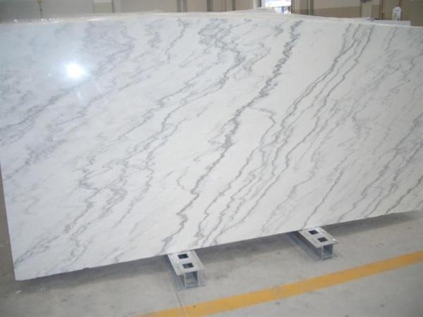 AL Minerals.  AL White Marble, Sylacauga.