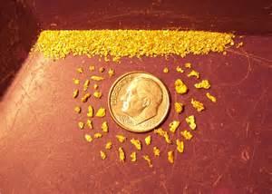 AL Minerals.  Gold, AL Gold Camp, Lineville. www.alabamagoldcamp.com