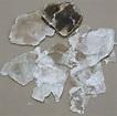 AL Minerals.  Muscovite, Cleburne Co..