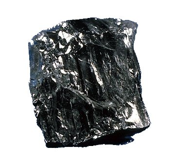 4.  Sedimentary, Coal, Anthricite.  British Resources photo