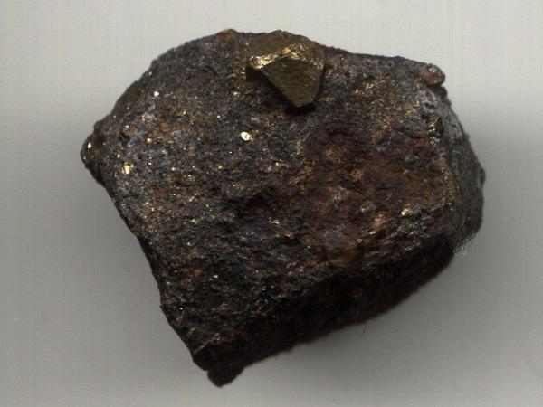 Pyrite. geology.neab.net