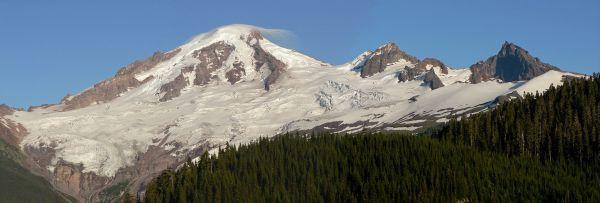 5. Mount_Baker Panorama. by Walter Siegmund